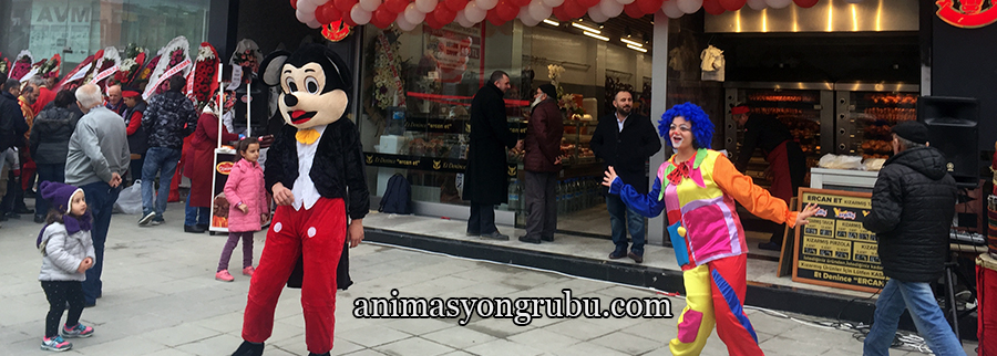 animasyon grubu ücreti