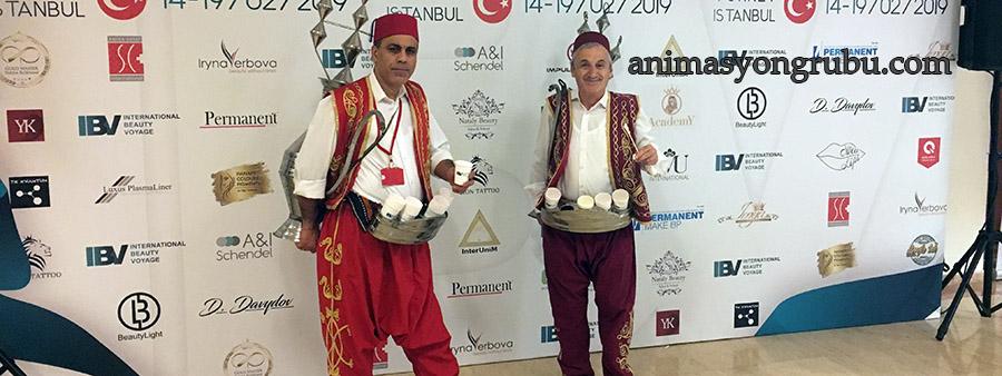 osmanlı şerbeti imalatı