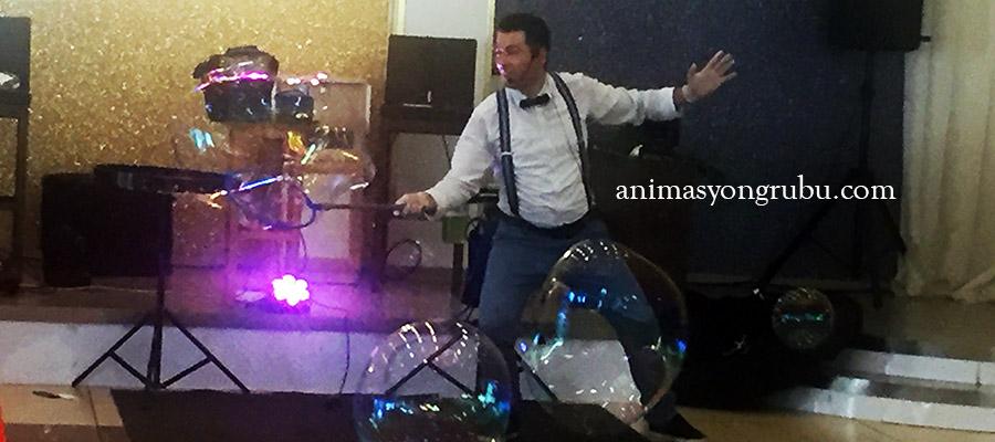 istanbul balon show