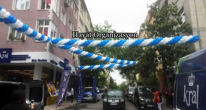 İstanbul açılış organizasyon firması